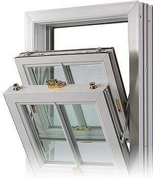 A Rated Double Glazed Windows