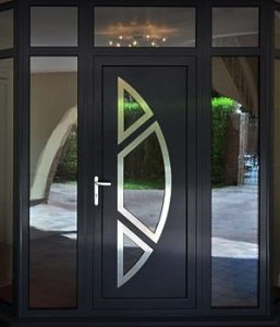 Double Glazed Doors Exterior Doors