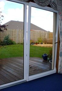 Tilt & Turn Patio Door
