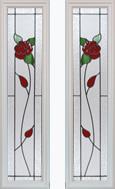 Pattern Glazing
