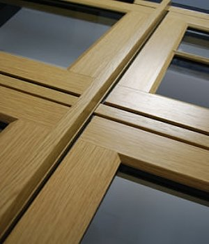 casement windows M1