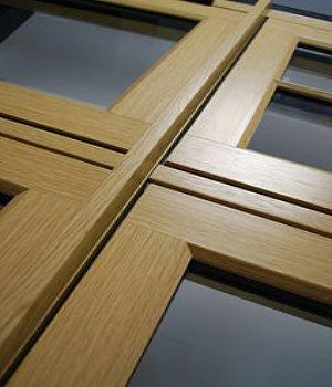 casement windows M1