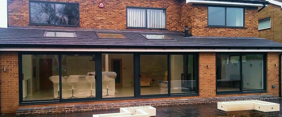 Upvc patio doors for Double glazed upvc patio doors