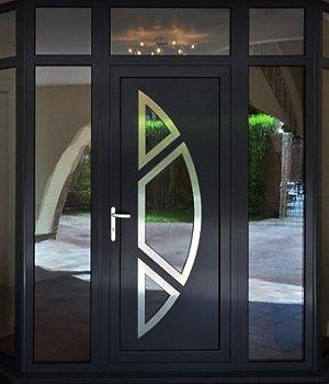 Front-Door-Aluminium M1