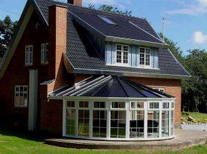 bespoke conservatory cost