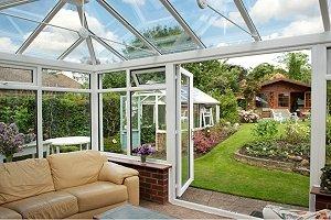 upvc conservatories