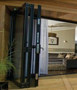 Bifold Patio Doors M1