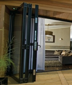 Bifold Patio Doors M1