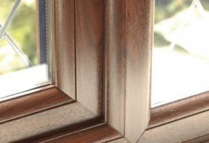 Features of UPVC Windows