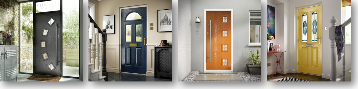 Composite Front Doors | Composite Doors Prices