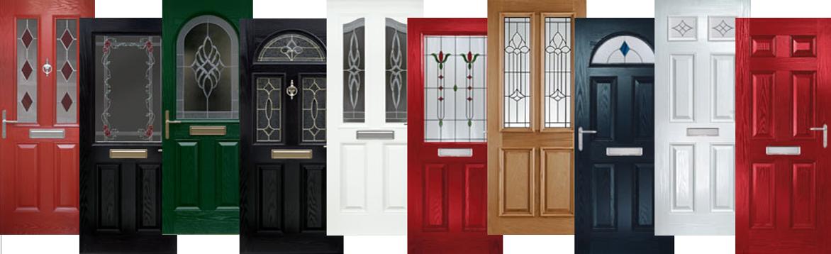 Composite Front Doors | Composite Doors Prices