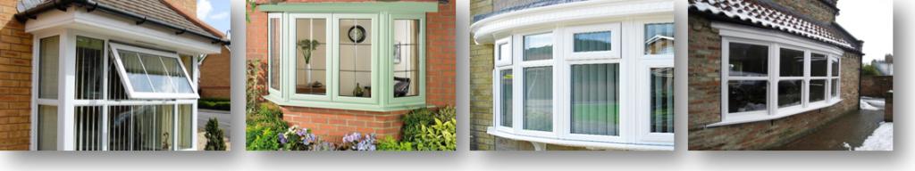 Bow & Bay windows explained