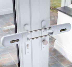 Improve Your Windows and Doors Security